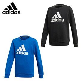 アディダス スウェットトレーナー ジュニア マストハブ クルー スウェットシャツ Must Haves Crew Sweatshirt GSV86 adidas