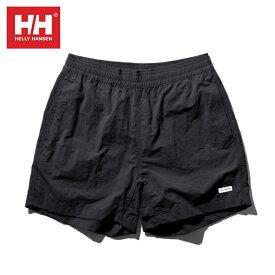 ヘリーハンセン HELLY HANSEN ショートパンツ レディース バスクショーツ BASK Shorts HE72042W K