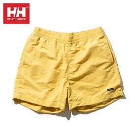 ヘリーハンセン HELLY HANSEN ショートパンツ レディース バスクショーツ BASK Shorts HE72042W TA