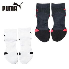 プーマ PUMA ゴルフ ソックス メンズ アーチフィットサポートアンクルソックス 2822-318