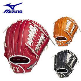 ミズノ ソフトボールグローブ メンズ ソフトボール用 シルバーイーグル オールラウンド用 サイズ12 1AJGS23430 MIZUNO