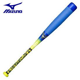 ミズノ 野球 少年軟式バット ジュニア 少年軟式用FRP製 ビヨンドマックスEV 1CJBY15276 2740 MIZUNO