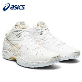 アシックス ゲルフープ V12 1063A021 105 バスケットシューズ メンズ レディース asics