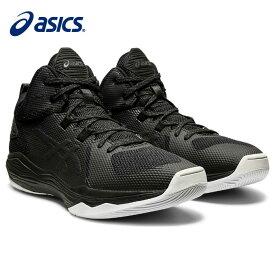 アシックス バスケットシューズ メンズ レディース NOVA FLOW ノヴァフロウ 1063A028 002 asics バスケ 靴 練習 試合 部活 NOVAシリーズ