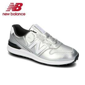 ニューバランス ゴルフシューズ スパイクレス レディース WGBS996 S WGBS996S D new balance