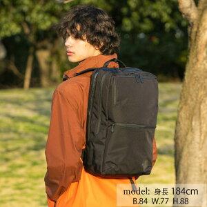 ノースフェイス リュックサック 18L メンズ レディース シャトルデイパックスリム NM82055 K ビジネスバッグ バッグ バックパック