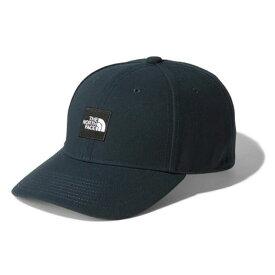 ノースフェイス 帽子 キャップ メンズ レディース スクエアロゴキャップ NN41911 AN THE NORTH FACE
