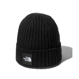 ノースフェイス ニット帽 メンズ レディース カプッチョリッド NN42035 K THE NORTH FACE