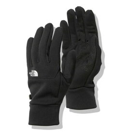 ノースフェイス トレッキンググローブ メンズ レディース イーチップグローブ Etip Glove NN62018 K THE NORTH FACE