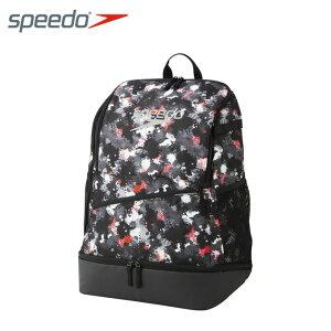 スピード speedo スイムリュック ノベルティFSパック30 Novelty FS Pack 30 SE22051-KR