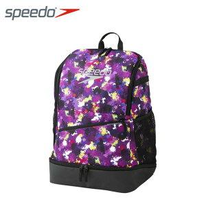 スピード speedo スイムリュック ノベルティFSパック30 Novelty FS Pack 30 SE22051-VI