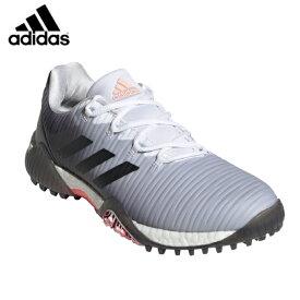 アディダス ゴルフシューズ ソフトスパイク レディース ウィメンズ コードカオス FW4989 EPC85 adidas