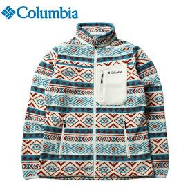 コロンビア フリース レディース バックアイスプリングスジャケット PL3225 023 Columbia