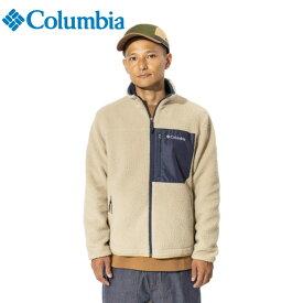コロンビア フリース メンズ シュガードーム ジャケット PM3846 270 Columbia