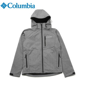コロンビア アウトドア ジャケット メンズ カスケーッドリッジ2 SOジャケット WE3241 030 Columbia