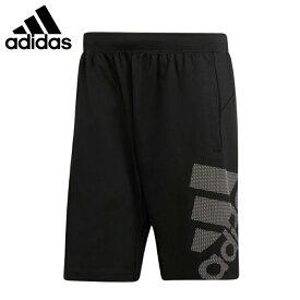 アディダス ハーフパンツ メンズ 4KRFT スポーツ グラフィック バッジ オブ スポーツ ショーツ DU0934 FSF90 adidas