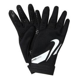 ナイキ サッカー 防寒手袋 ジュニア HWフィールドグローブ CU1595-010 NIKE