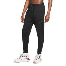 ナイキ ウインドブレーカー パンツ メンズ Phenom Elite Men's Knit Running Pants CU5505-010 NIKE