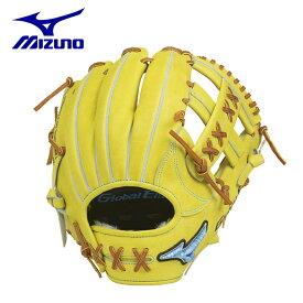 ミズノ 野球 一般軟式グローブ 内野手 メンズ GEアンバサダー内野AXI1 5mm小 1AJGR23103 MIZUNO