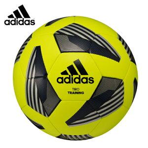 アディダス サッカーボール 4号 検定球 TIROトレーニングハイブリッド AF4884Y adidas