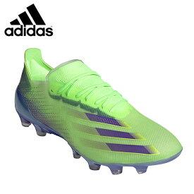 アディダス サッカースパイク メンズ エックス ゴースト.1 ジャパンHG/AG FX9476 KZV28 adidas