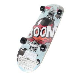 アクティブスポーツ エス ACTIVE SPORTS S スケートボード ショートスケート 17956 BOOM