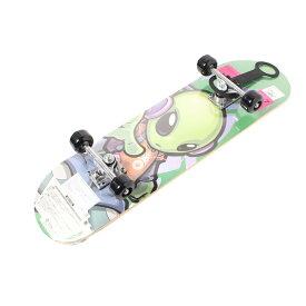 アクティブスポーツ エス ACTIVE SPORTS S スケートボード ショートスケート 17955 ALEN
