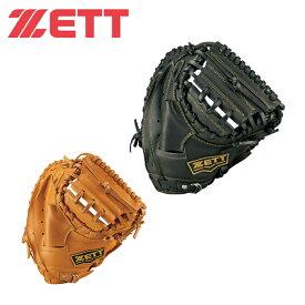 ゼット ZETT 野球 一般軟式グローブ 捕手 メンズ 軟式ソフトステア BRCB35112