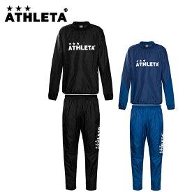 アスレタ ATHLETA サッカーウェア ピステ上下セット ジュニア ピステスーツ 02349J