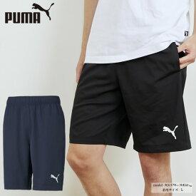 プーマ ハーフパンツ メンズ ACTIVE ウーブン ショーツ 588885 PUMA