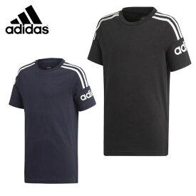 アディダス Tシャツ 半袖 ジュニア 半袖Tシャツ Tee GHM45 adidas