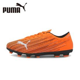 プーマ サッカースパイク メンズ ウルトラ 4.1 HG 106093 01 PUMA