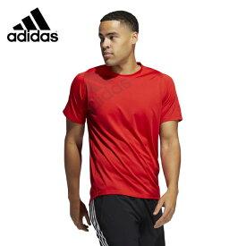 アディダス Tシャツ 半袖 メンズ FreeLift バッジ オブ スポーツ グラフィック GM0659 FSF86 adidas