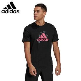アディダス Tシャツ 半袖 メンズ 8BITBOS Tシャツ GL3696 28712 adidas
