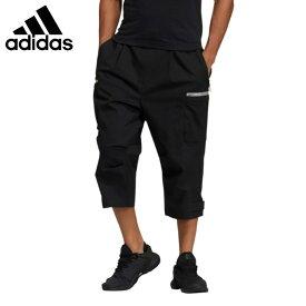 アディダス 七分丈パンツ メンズ TECH 3/4 ウーブン パンツ EXT GP0956 49186 adidas