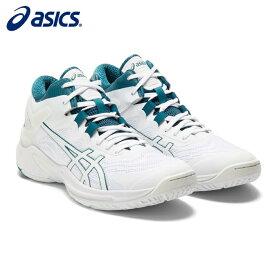 アシックス バスケットシューズ メンズ ゲルバースト25 GELBURST 25th スタンダード 1063A032 103 asics バスケ 靴 練習 試合 部活