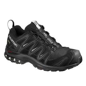 サロモン トレッキングシューズ ゴアテックス ローカット レディース XA PRO 3D GTX W L39332900 salomon
