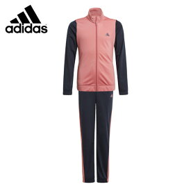 アディダス ジャージ上下セット ジュニア エッセンシャルズ トラックスーツ ジャージセットアップ adidas Essentials Track Suit GN3954 29270 adidas