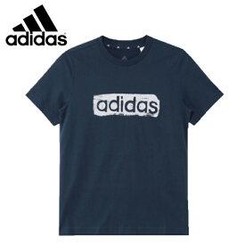 アディダス Tシャツ 半袖 ジュニア グラフィック 半袖Tシャツ GRAPHIC TEE GN1470 29309 adidas