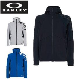 オークリー スポーツウェア ジャージ ジャケット メンズ ENHANCE 3RDG SYNCHRONISM JKT 4.0 FOA402280 OAKLEY
