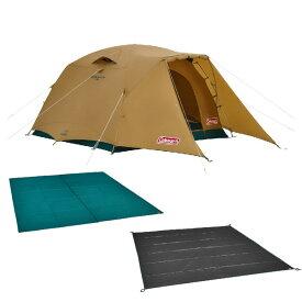 コールマン テント ドームテント タフワイドドームV/300スタートパッケージ TOUGH WIDE DOME V /300 START PACKAGE 2000038138 Coleman