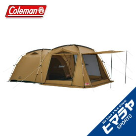コールマン テント 2ルームテント タフスクリーン2ルームハウス/MDX TOUGH SCREEN 2-ROOM HOUSE/MDX 2000038139 Coleman