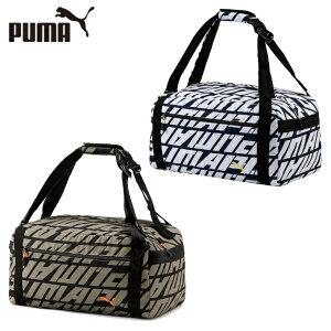 プーマ ボストンバッグ メンズ ゴルフ DAY LIGHT ボストン バッグ 867840 PUMA