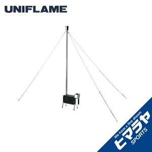 ユニフレーム UNIFLAME ストーブ UFペレットストーブ 689059