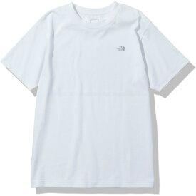 ノースフェイス Tシャツ 半袖 メンズ ショートスリーブモンキーマジックティー S/S Monkey Magic Tee NT32140 W THE NORTH FACE