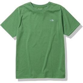 ノースフェイス Tシャツ 半袖 メンズ ショートスリーブモンキーマジックティー S/S Monkey Magic Tee NT32140 SG THE NORTH FACE