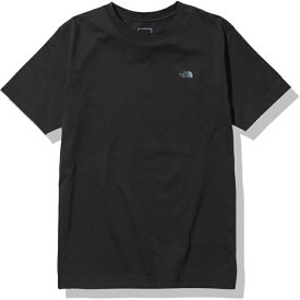 ノースフェイス Tシャツ 半袖 メンズ ショートスリーブモンキーマジックティー S/S Monkey Magic Tee NT32140 K THE NORTH FACE