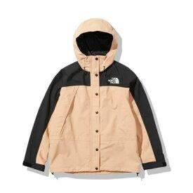 ノースフェイス マウンテンパーカー レディース Mountain Light Jacket マウンテンライトジャケット NPW61831 CC THE NORTH FACE