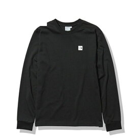ノースフェイス Tシャツ 長袖 レディース ロングスリーブスモールボックスロゴティー L/S Small Box Logo Tee NTW32139 K THE NORTH FACE
