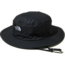 ノースフェイス レインハット メンズ レディース ウォータープルーフホライズンハット WP Horizon Hat NN01909 K THE NORTH FACE